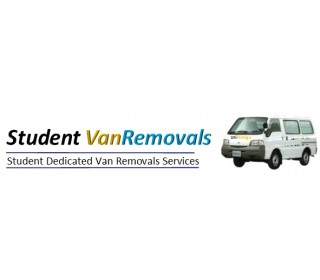 Movers - Student Van Removals