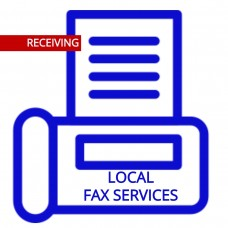 Receiving Domestic Fax Services