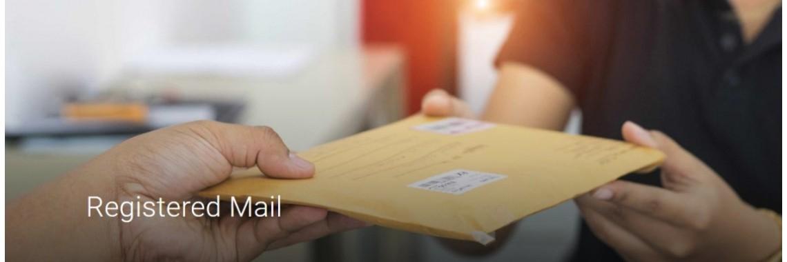 reg mail