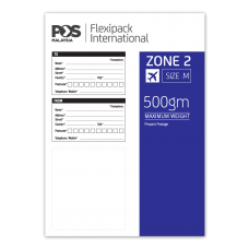 Flexipack International Zone 2 (M)