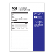 Flexipack International Zone 2 (S)