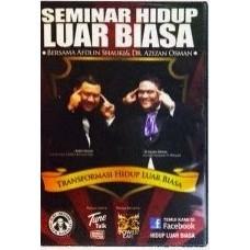 DVD-Seminar Hidup Luar Biasa