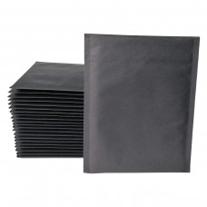 Bubble Envelope Mailers 5x7 (Black)