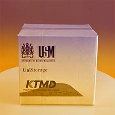 BOX Size M